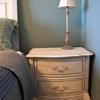 Master Bedroom Night Stand After